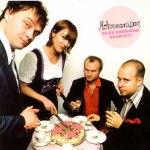 Silke Eberhard Quartet - Mohnmarzipan